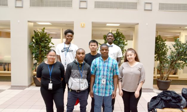 PGW Invests in PHilly Youth, Welcomes WorkReady Philadelphia Students