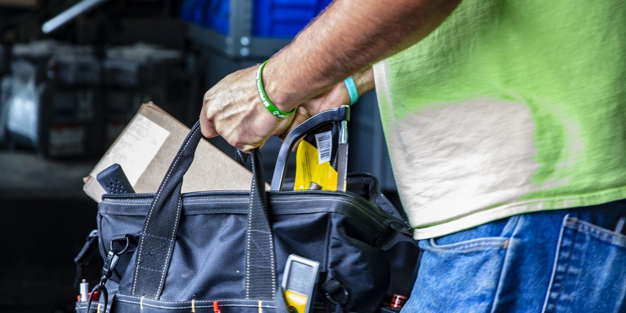 National Preparedness Month: Be Ready