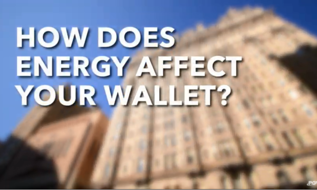 Video: Energy and Your Wallet
