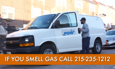 VIDEO: What To Do If You Smell Natural Gas